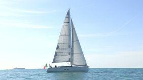 Sail-Boat
